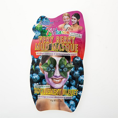 7th Heaven Verry Berry Mud Mask