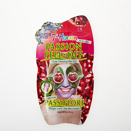 7th Heaven Passion Peel Off Mask