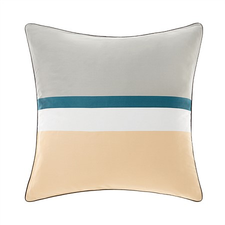 A La Mode Ronan European Pillowcase
