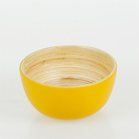 Home Co. Bamboo Small Bamboo Bowl