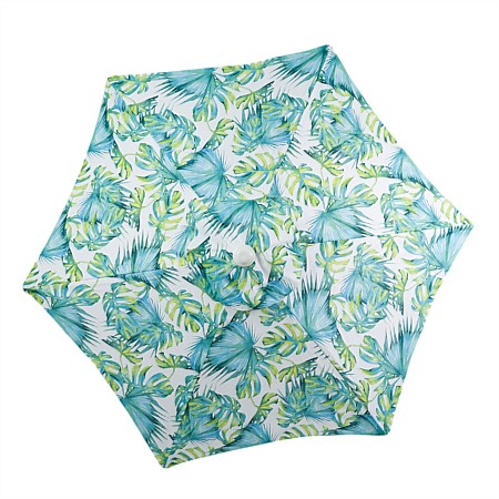 Seaside Supplies Papamoa Umbrella Fresh Jungle