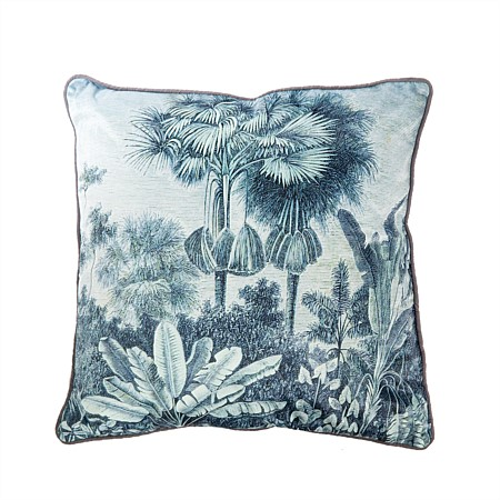 Design Republique Asha Printed Cushion