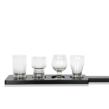 Design Republique 5pc Beer Tasting Paddle