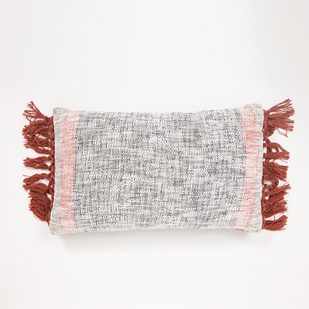 Design Republique Valencia Earth Colour Long Cushion