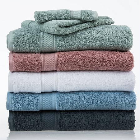 Solace Bath Towel