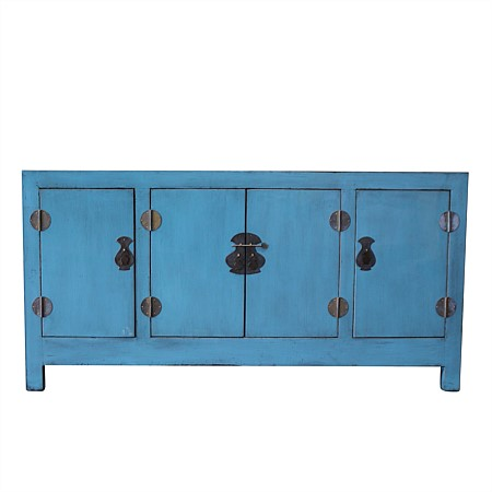 Design Republique Ameda 4 Door Large Cabinet
