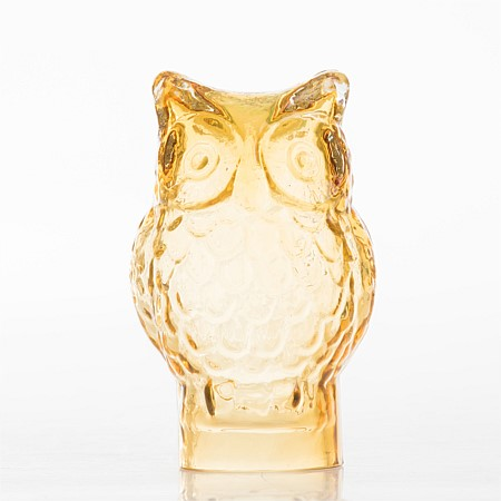 Home Co. Glass Owls