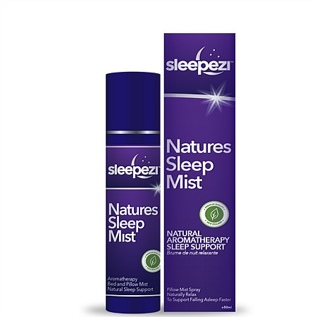 SleepEzi Adult Sleep Mist