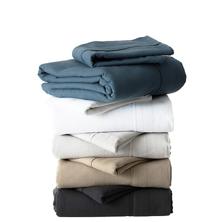 Lux Flannelette Sheet Sets